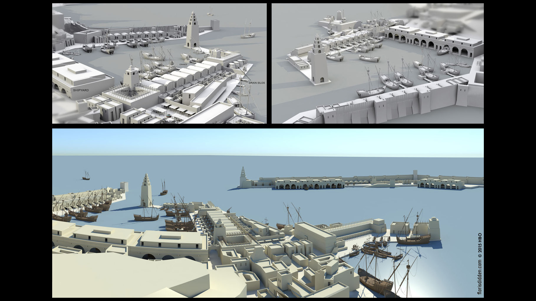 GOT6_Mereen_Harbor_sketch_3D_3